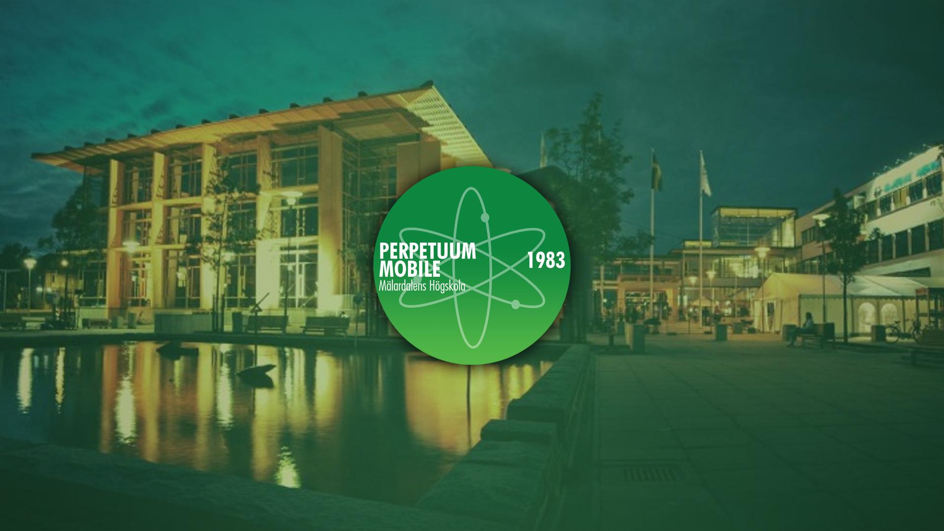 PPM - PerPetuum Mobile